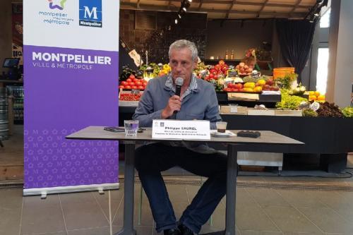 Crédit photo : Ville et Métropole de Montpellier.