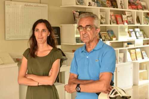 crédit photo : Hugues Rubio - Ville et Métropole de Montpellier