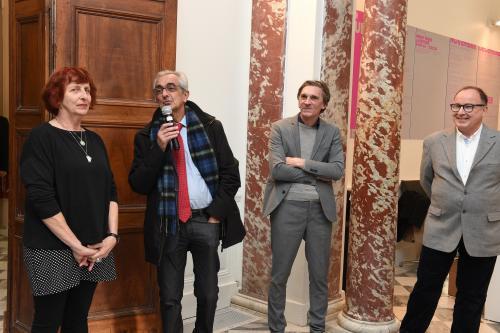 crédit photo : Cécile Marson - Ville et Métropole de Montpellier