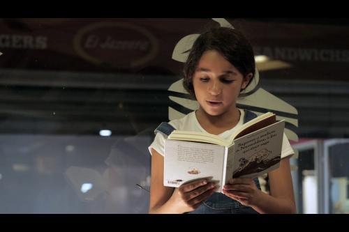 Des livres et des baguettes